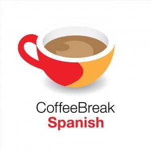 coffeebreakspanish