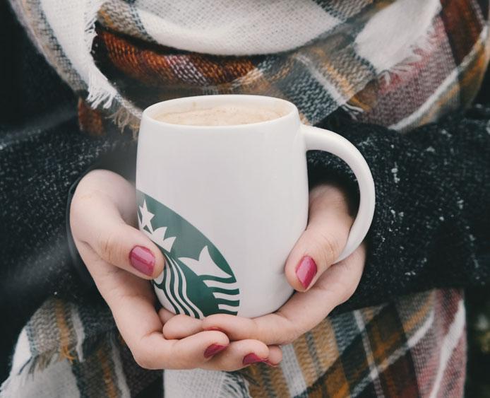 スペイン語でスタバのコーヒーを注文するときの会話例