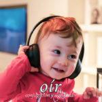 スペイン語の動詞 oír「聞こえる」の活用と意味まとめ