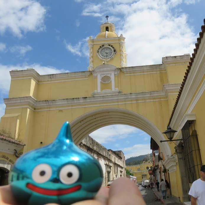 グアテマラでスペイン語留学【ゼロから始めて3か月で西語検定4級合格】