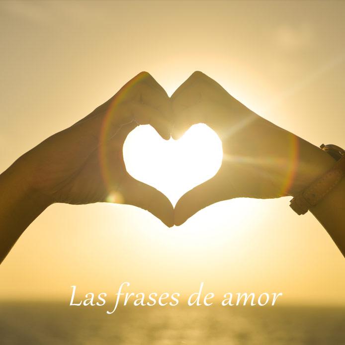 スペイン語で「愛してる」などの愛情表現のフレーズ