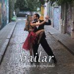 スペイン語の動詞 bailar「踊る」の活用と意味まとめ