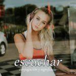 スペイン語の動詞 escuchar「聴く、聞く」の活用と意味【例文あり】