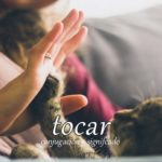 スペイン語の動詞 tocar「触れる、弾く」の活用と意味【例文あり】