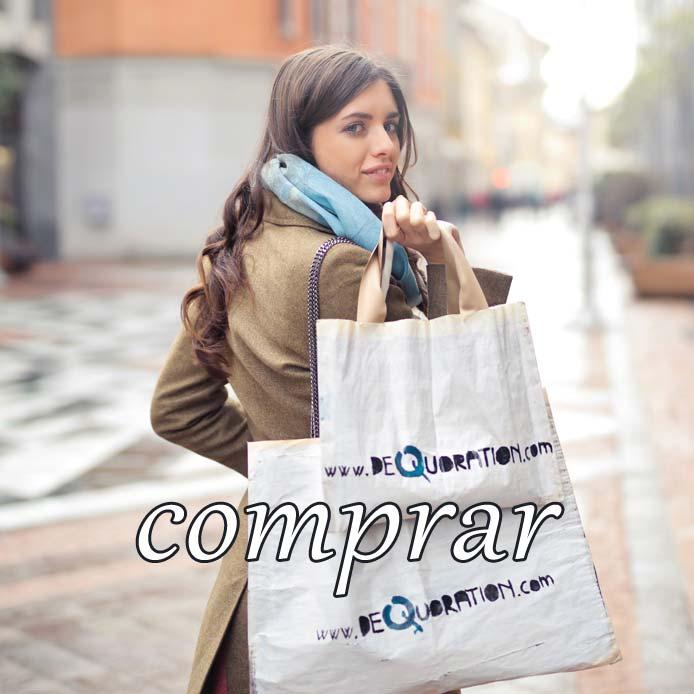 スペイン語の動詞 comprar「買う」の活用と意味【例文あり】
