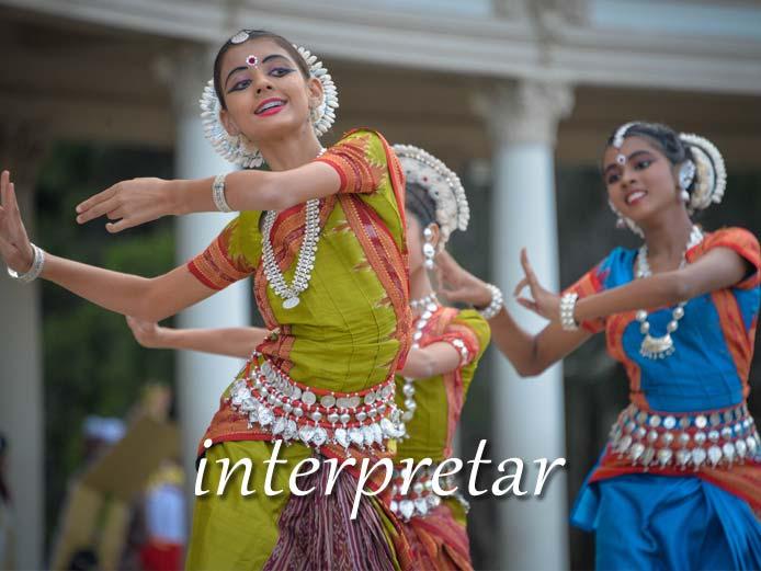 スペイン語の動詞 interpretar「解釈する、演じる」の活用と意味【例文あり】