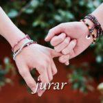 スペイン語の動詞 jurar「誓う」の活用と意味【例文あり】