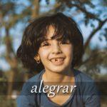 スペイン語の動詞 alegrar(se)「喜ばせる(喜ぶ)」の活用と意味【例文あり】