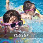 スペイン語の動詞 nadar「泳ぐ」の活用と意味【例文あり】