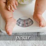 スペイン語の動詞 pesar「重さがある、重くのしかかる」の活用と意味【例文あり】