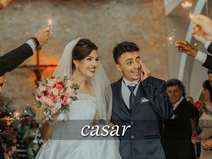 スペイン語の動詞 casar「結婚させる」の活用と意味【例文あり】