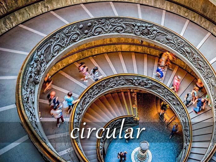スペイン語の動詞 circular「通行する、流布する」の活用と意味【例文あり】