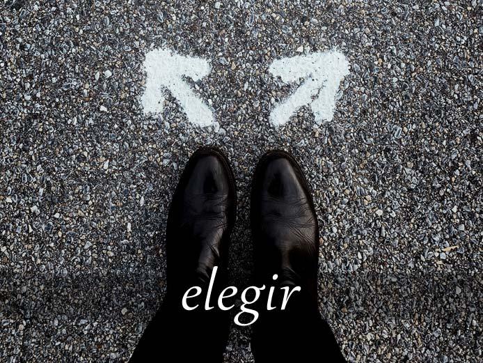 スペイン語の動詞 elegir「選ぶ、選出する」の活用と意味【例文あり】