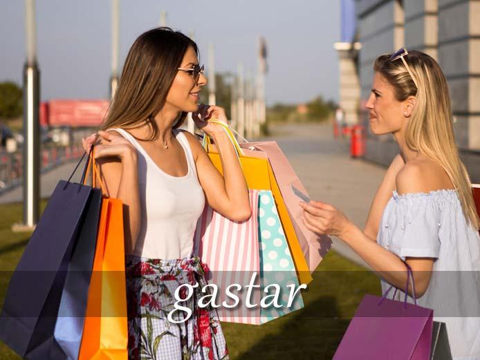 スペイン語の動詞 gastar「費やす、(習慣的に)使用する」の活用と意味【例文あり】