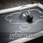 スペイン語の動詞 imaginar「想像する、考えつく」の活用と意味【例文あり】