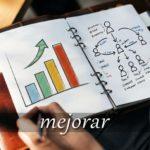 スペイン語の動詞 mejorar「よくする、よくなる」の活用と意味【例文あり】