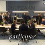 スペイン語の動詞 participar「参加する、共有する」の活用と意味【例文あり】