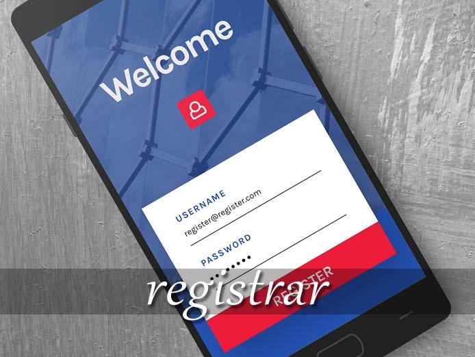 スペイン語の動詞 registrar「登録する、検査する」の活用と意味【例文あり】