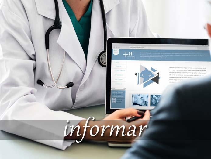 スペイン語の動詞 informar「報告する、知らせる」の活用と意味【例文あり】