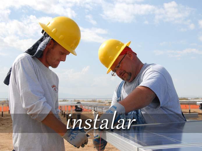 スペイン語の動詞 instalar「取り付ける、インストールする」の活用と意味【例文あり】