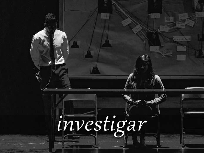 スペイン語の動詞 investigar「調査する、研究する」の活用と意味【例文あり】