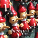 スペイン語の動詞 mentir「嘘をつく」の活用と意味【例文あり】