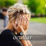 スペイン語の動詞 ocultar「隠す、隠ぺいする」の活用と意味【例文あり】