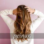 スペイン語の動詞 peinar「言及する」の活用と意味【例文あり】