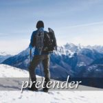 スペイン語の動詞 pretender「目指す、しようとする」の活用と意味【例文あり】