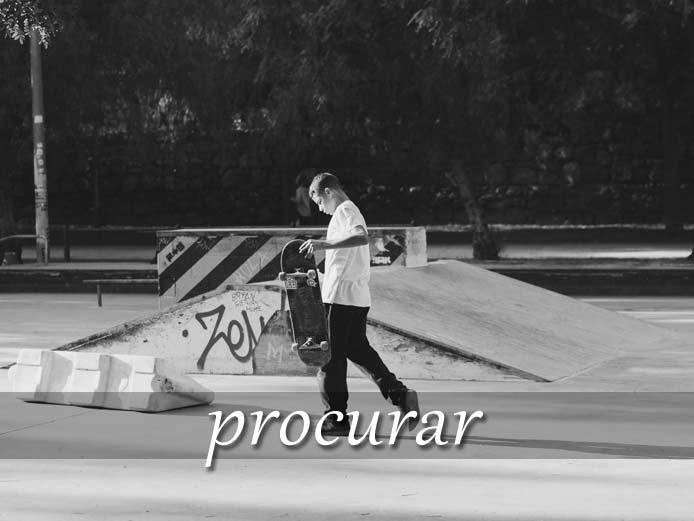 スペイン語の動詞 procurar「(~するように)努める」の活用と意味【例文あり】
