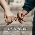 スペイン語の動詞 prometer「約束する、期待させる」の活用と意味【例文あり】