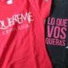アルゼンチンなどのスペイン語でTúの代わりに使うVos(ボス)